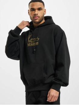 Karl Kani Hoodie Signature Kkj Oversize black