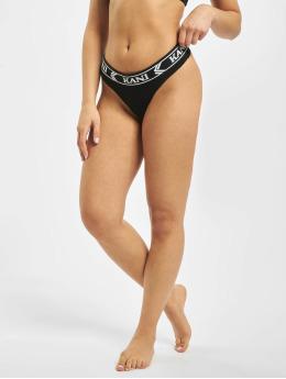 Karl Kani Underwear College  black