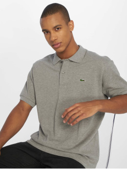 Lacoste Poloshirt Classic gray