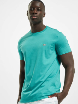Lacoste T-Shirt Basic  blue
