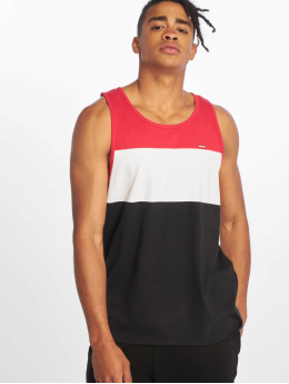 Levi's® Tank Tops Colorblock  black