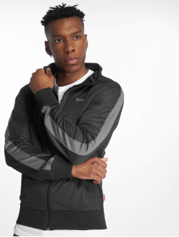 Lonsdale London Lightweight Jacket Hornsea black