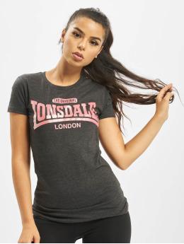 Lonsdale London T-Shirt Tulse  black