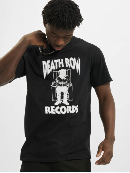 Merchcode T-Shirt Death Row Logo black