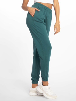 Missguided Sweat Pant 80s turquoise