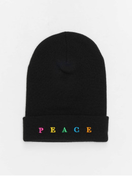 Mister Tee Hat-1 Peace black