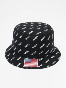 Mister Tee Hat Nasa Allover black