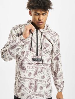 Mister Tee Lightweight Jacket Dollar beige