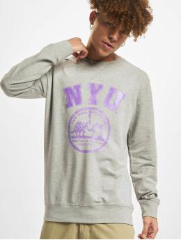Mister Tee Pullover Nyu gray