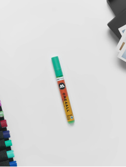 Molotow Marker Marker ONE4ALL 4mm 227HS KACAO77 green green