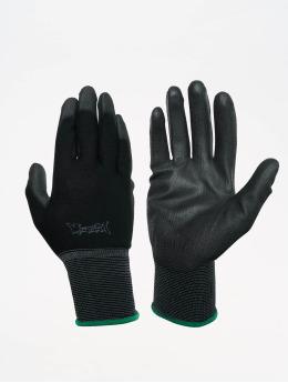 Montana Equipment PU Gloves Nylon M black