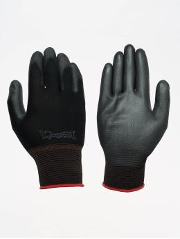 Montana Equipment PU Gloves Nylon XL black