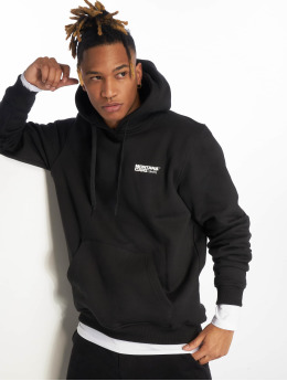 Montana Hoodie Clothing Logo black