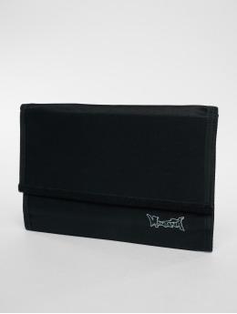 Montana Pencil Case Acrylic Wallet 24er black