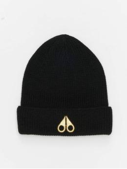 Moose Knuckles Hat-1 Tribe black