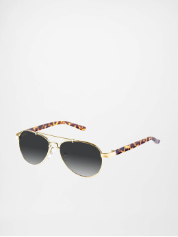 MSTRDS Sunglasses Mumbo  gold
