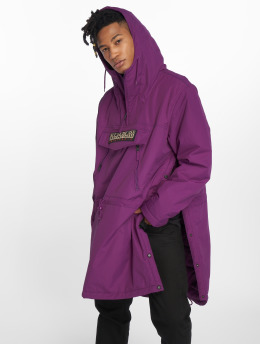 Napapijri Parka Rainforest purple