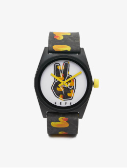 NEFF Watch Daily Wild black