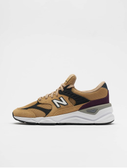 New Balance Sneakers X 90 brown