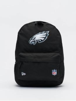 New Era Backpack NFL Philadelphia Eagles Stadium  black