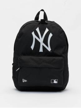 New Era Backpack MLB New York Yankees Stadium black