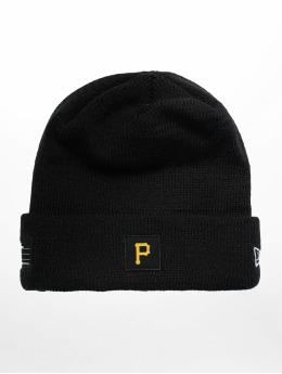 New Era Hat-1 MLB Pittsburgh Pirates black