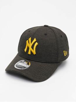 New Era Snapback Cap MLB NY Yankees Essential 9Forty black