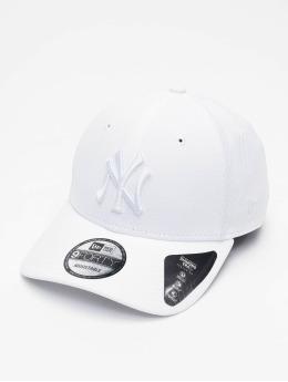 New Era Snapback Cap MLB NY Yankees Diamond Era 9forty white