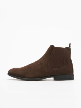 New Look Boots Rossi SDT Chelsea brown