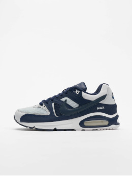 Nike Fitness Shoes Air Max Command white