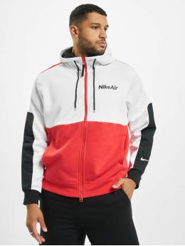 Nike Hoodie Air  white
