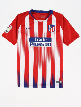 Nike Jersey  Breathe Atlético de Madrid Home Stadium  red
