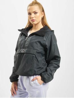 Nike Lightweight Jacket Swoosh Synthetic Fill black