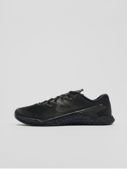 Nike Performance Fitness Shoes Metcon 4  black
