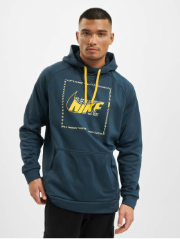 Nike Performance Hoodie Thrma Hd Po Px Cnct2 blue