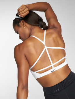 Nike Performance Sports Bra Indy Sports white