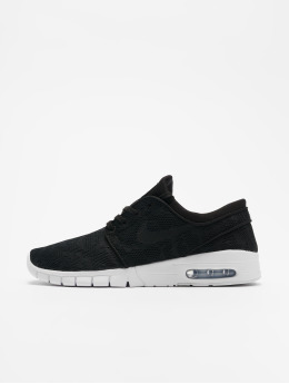 Nike SB Sneakers SB Stefan Janoski Max  colored