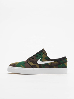 Nike SB Sneakers SB Zoom Stefan Janoski colored