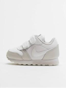 Nike Sneakers Mid Runner 2 (TDV) white
