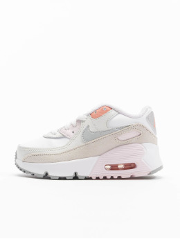 Nike Sneakers Air Max 90 Ltr (TD) white