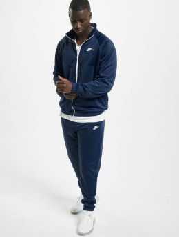 Nike Suits PK Track blue