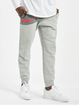 Nike Sweat Pant Swoosh BB gray