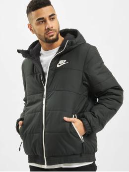 Nike Winter Jacket Synthetic Fill HD FZ black