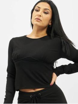 Noisy May Pullover nmSara black