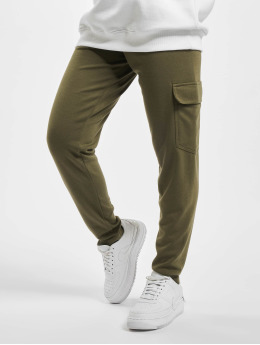 Noisy May Sweat Pant nmSejla  green