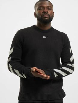 Off-White Pullover Arrow  black