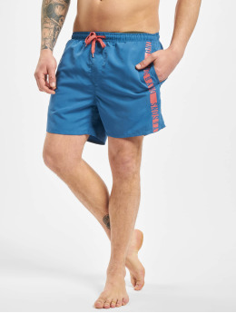 Only & Sons Badeshorts onsTed  blue
