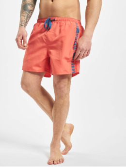 Only & Sons Badeshorts onsTed  red