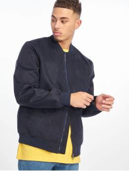 Only & Sons Bomber jacket onsElijah Fake blue