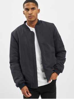 Only & Sons Bomber jacket onsJack  blue